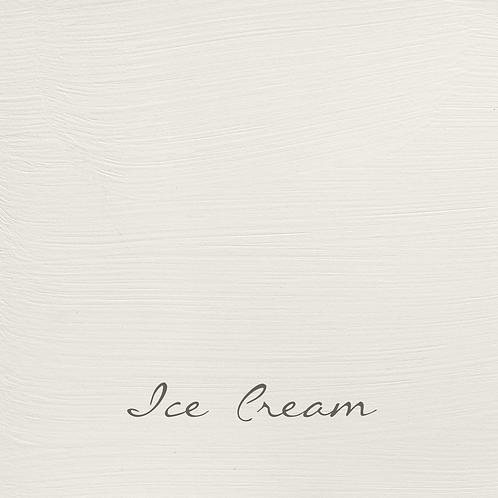 Ice Cream, Vintage Finish