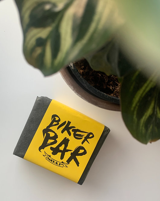 Biker Bar (5 oz), bar of soap