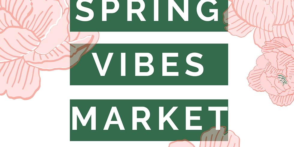 Spring Vibes Market
