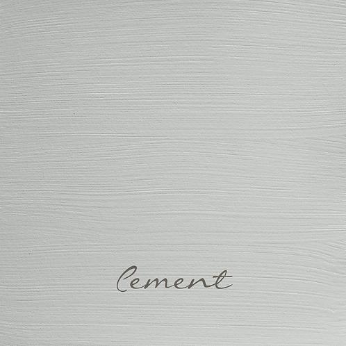 Cement, Vintage Finish