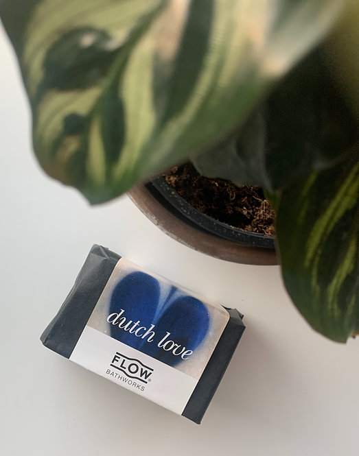 Dutch Touch (5 oz), bar of soap