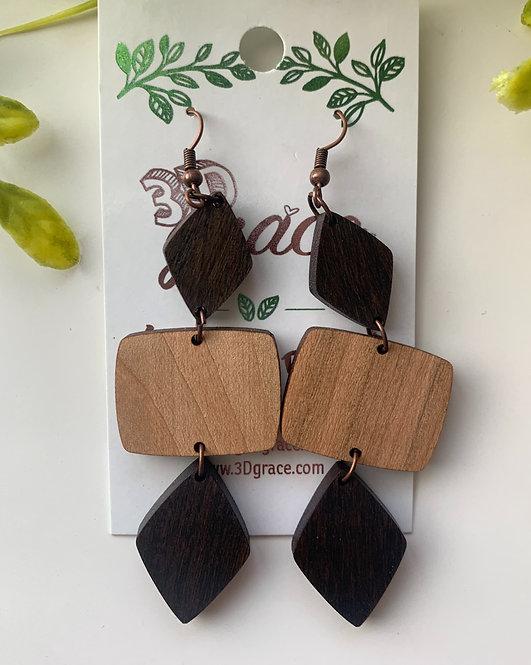 Tribeca Earrings