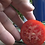 "Here is the Cosmonaut Volkov Tomato, Lycopersicon esculentum ""Cosmonaut Volkov Handles cold…unscathed,"" says Anne Elder. A su"