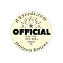 Official Seal transparent water mark