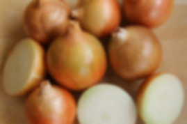 Australian Brown Onion