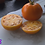 Here is the Dad's Sunset Tomato, Solanum lycopersicum, Dad's Sunset tomatoes are 2 to 3 inches round, golden orange tomatoes.