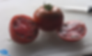 African brown tomato