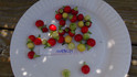 Here is the Hot Marbles Pepper, Capsicum annuum, Scoville units: 300 ~ 55,000 SHU. This listing is for Standard Hot marbles. This pepper originates from the USA and was created by the Oregon State University in the USA. There are for now 4 varieties of Marbles Hot pepper: the standard Marbles Hot, Holiday Marbles Hot, Marbles 5 Color Hot, and Aji Bolivian Marbles Hot. The plants can reach 12 to 14 inches and produces clusters of tiny round peppers in a rainbow of colors: cream, white, yellow, purple, orange, and red! They are great as a dried pepper but can be eaten fresh. Open pollinated 65 days.