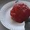 Here is the Trinidad Moruga Scorpion Pepper, Capsicum chinense, Scoville units: 1,200,000 ~ 2,000,000 SHU. The Trinidad Morug