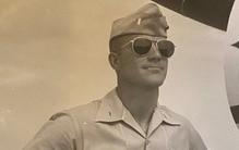 Colonel Loran C. Eldred,  1933 - 2021