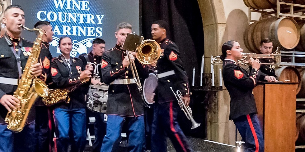 Marine Corps Ball - Nov 6th, 2021