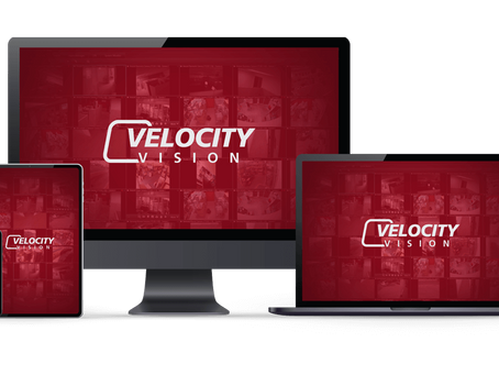 """Identive Introduces """"Velocity Vision"""""""
