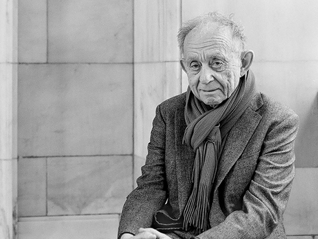 DuArt Media Services has been selected by Zipporah Films to digitize Frederick Wiseman's films