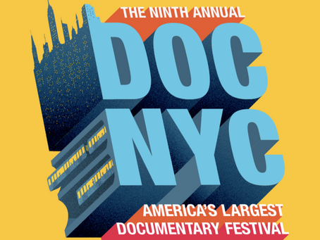 DuArt clients make premiere at DOC NYC film festival!