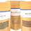 Thumbnail: Summer Seasonal Natural Sea Salt Blend by Duxbury Saltworks - large kraft bag