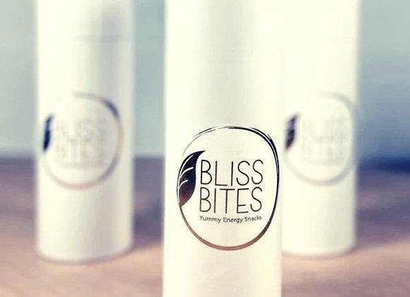 Chocolate Immunity Superfood Energy Balls by Bliss Bites