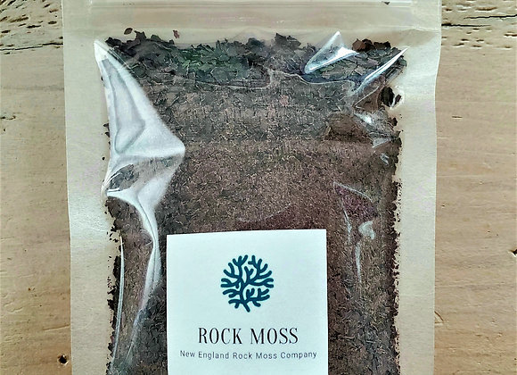 Dulse Flakes by New England Rock Moss