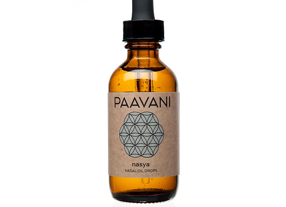 Nose Oil by PAAVANI Ayurveda