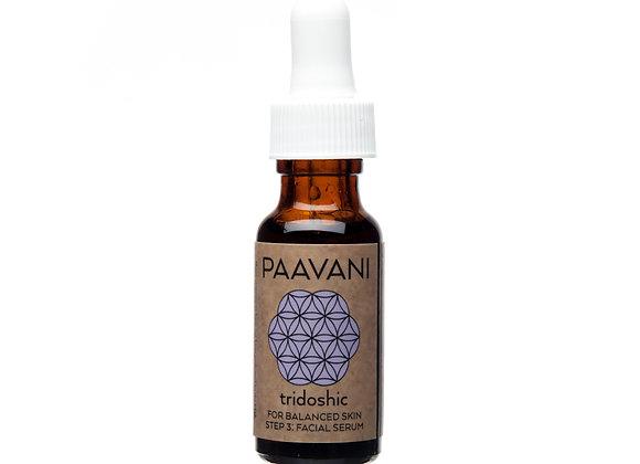 Tridoshic Serum by PAAVANI Ayurveda