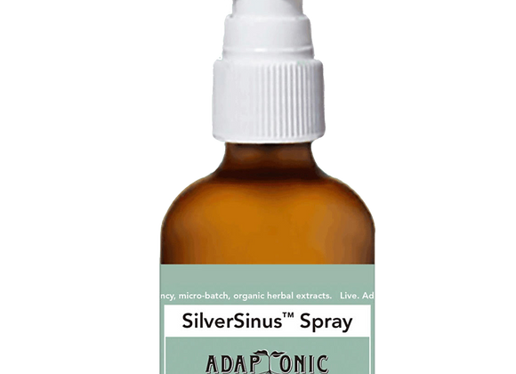 SilverSinus Spray by Adaptonic - 1 oz