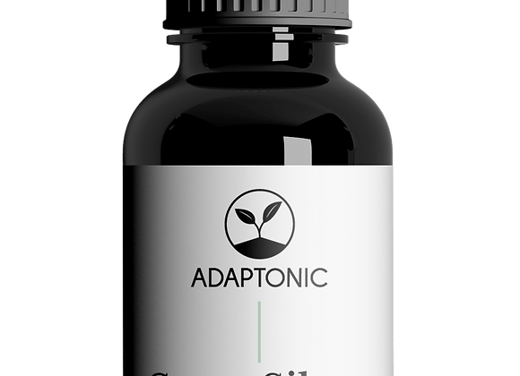 SuperSilver Formula by Adaptonic - 4 oz bottle