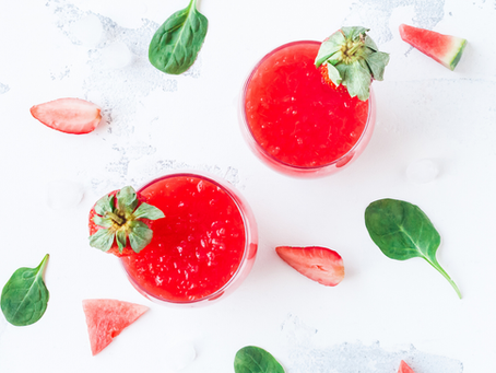 6 Clean Cocktail Recipes for Beneficial Summer Sipping