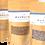 Thumbnail: Autumn Seasonal Natural Sea Salt Blend by Duxbury Saltworks - large kraft bag