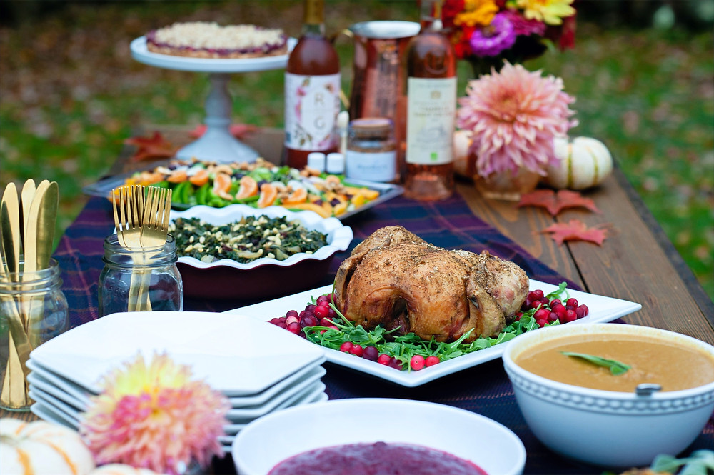 duxbury saltworks, the hale bone broth, dairy free, gluten free, refined sugar free, local, organic, all natural, healthy thanksgiving recipes,