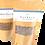Thumbnail: Spring Seasonal Natural Sea Salt Blend by Duxbury Saltworks - large kraft bag