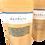 Thumbnail: Winter Seasonal Natural Sea Salt Blend by Duxbury Saltworks - large kraft bag