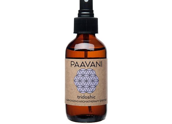 Tridoshic Harmonizing Aromatherapy Mist by PAAVANI Ayurveda - 2 oz