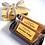 Thumbnail: Two Bar Fudge Gift Box