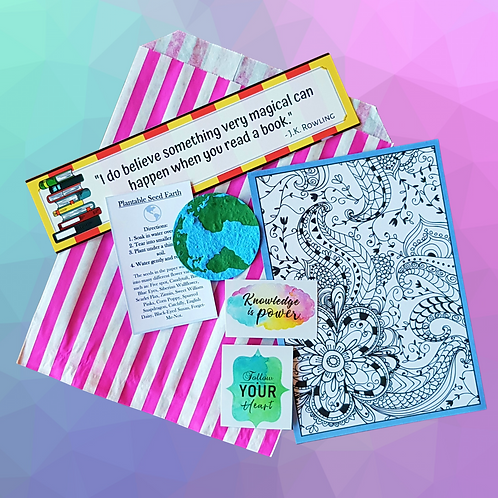 Positivity Gift Package