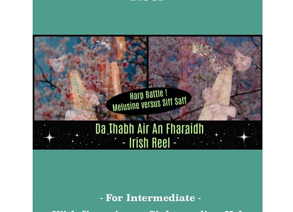 Da Thabh Air An Fharaidh Reel