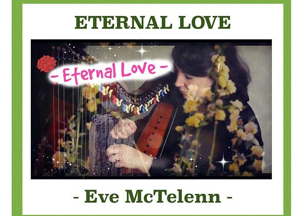 Eternal Love - Eve McTelenn