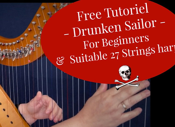 Drunken Sailor - PDF -