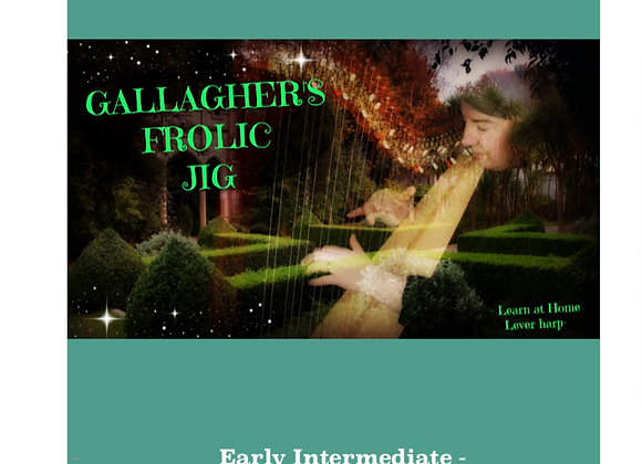 Gallagher's Frolic Jig