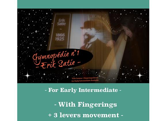 Gymnopédie n°1 - Erik Satie