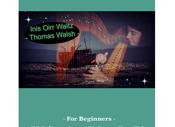 Inis Oirr Waltz ou Inisheer / Thomas Walsh