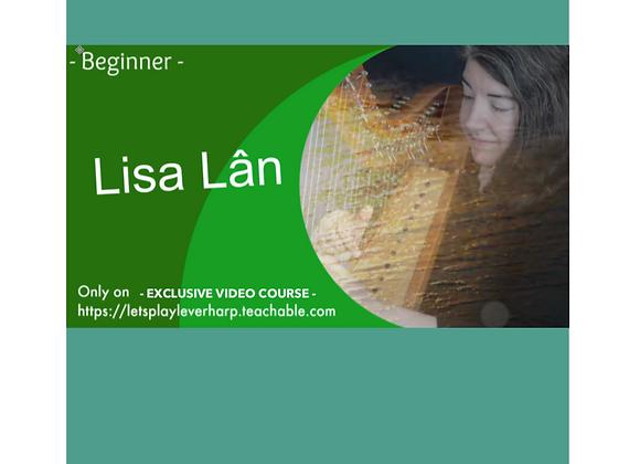 Lisa Lân