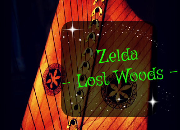 Lost Woods /Saria Song - Zelda - Koji Kondo
