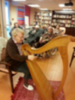 Eve Mctelenn - retraité