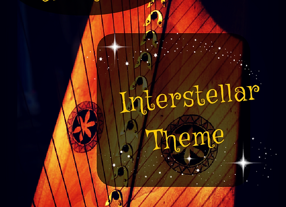 Interstellar Theme