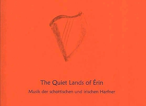 The quiet Lands Of Erin by Christoph Pampuch