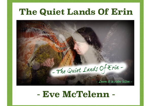 The Quiet Lands Of Erin