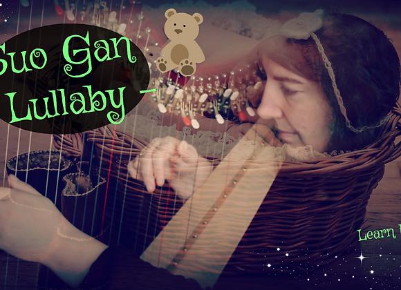 Suo Gan - Welsh Lullaby