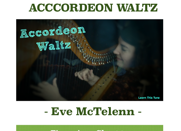 La valse de l' Accordéon - Accordeon's Waltz