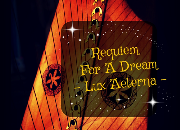 Requiem For A Dream - Lux Aeterna -