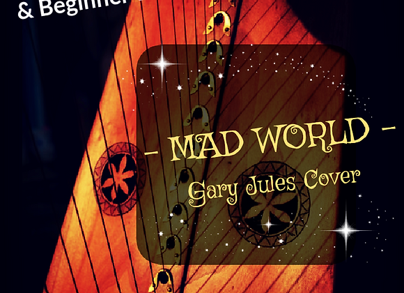 Mad World- Gary Jules Cover