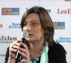 """""""Entrepreneuse, pourquoi pas vous ?"""" Frédérique Clavel et Sophie Meurisse"""